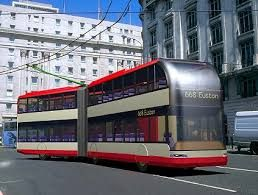Image result for articulated buses