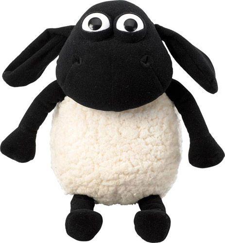 Owca Timmy
