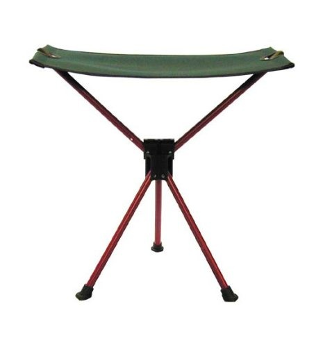 Cool! :)) Pin This & Follow Us! zCamping.com is your Camping Product Gallery ;) CLICK IMAGE TWICE for Pricing and Info :) SEE A LARGER SELECTION of backpacking chairs at http://zcamping.com/category/camping-categories/camping-furniture/backpacking-chairs/ - #hunting #camping #chairs #campingfurniture #campinggear  #campingaccessories - TriLite Folding Stool XL « zCamping.com