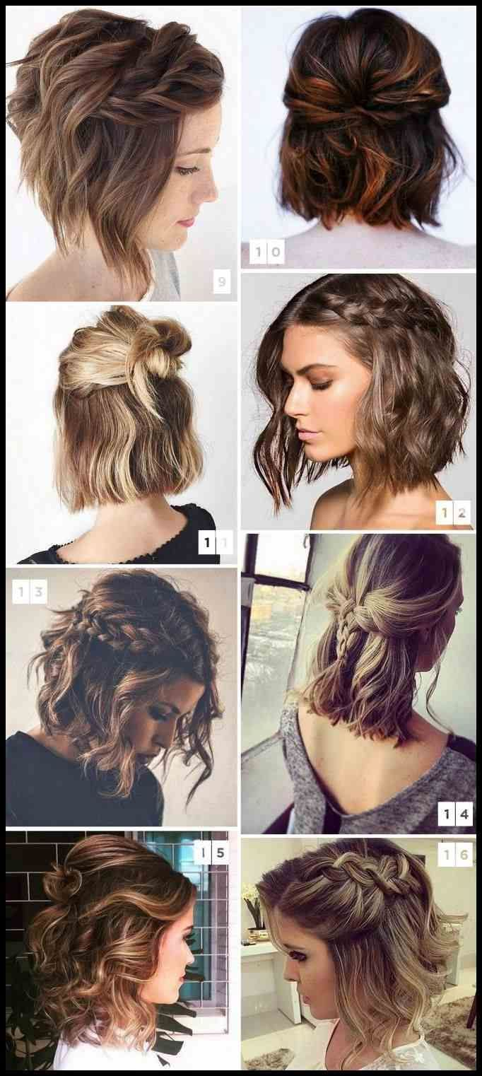 16 Short Hairstyles Popular In Pinterest Hairstyle Hairstyles Pinterest Popular Short Cute Hairstyles For Short Hair Medium Hair Styles Short Hair Styles