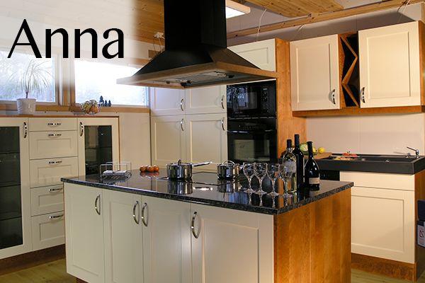 Göteborgs köksCentrum! Nya köksluckor till ditt gamla kök!
