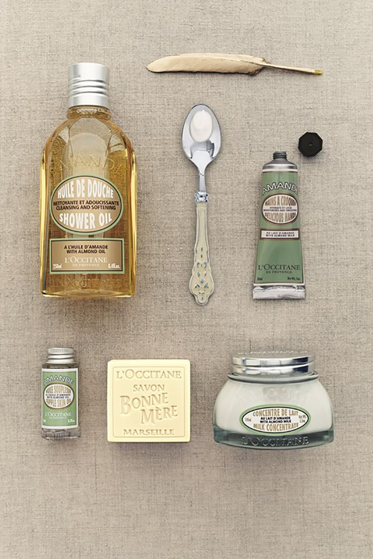 A gift any women would love to receive. Spoil her with luxury gifts she'll love and these L'Occitane bath & body treats are just perfect.