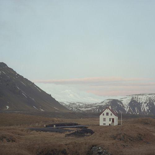 Iceland, ByTom Kondrat