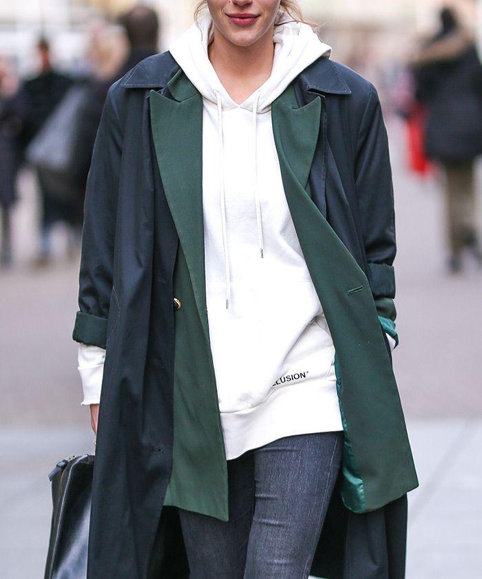 Epingle Sur Street Style Women S Fashion