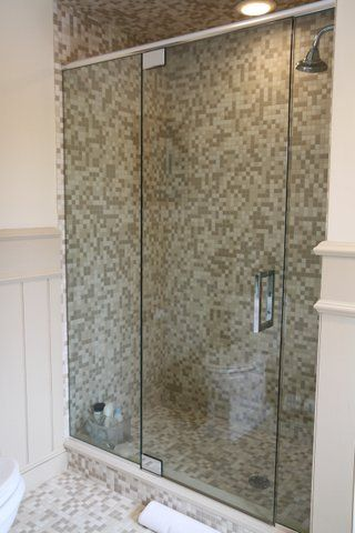 Mini Shower Stall - Home Design Ideas and Pictures