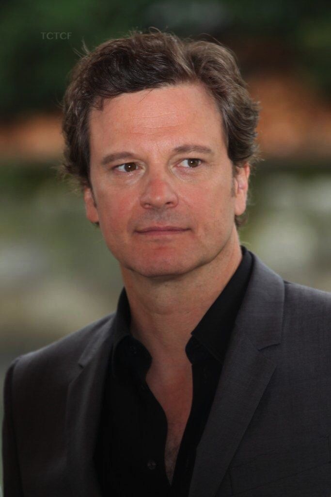 Colin Firth  IMDb