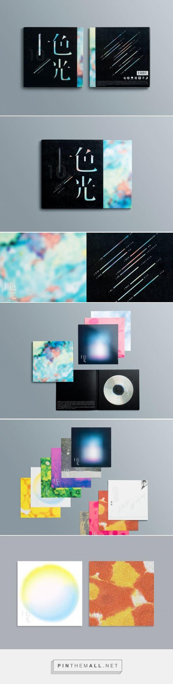 606 best CD Packaging images on Pinterest | Graphics, Design ...