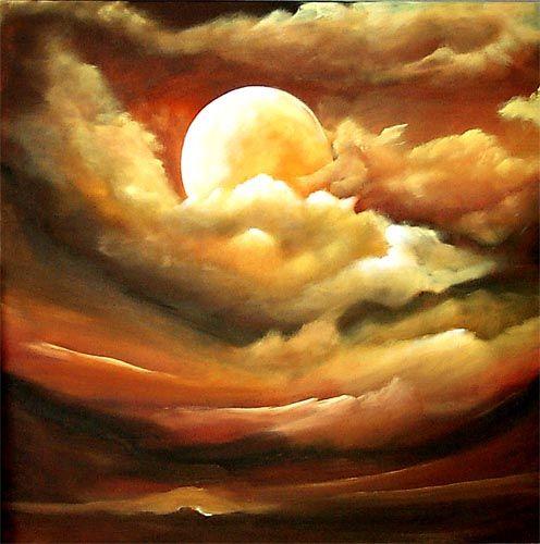 Fine Art Landscape Paintings