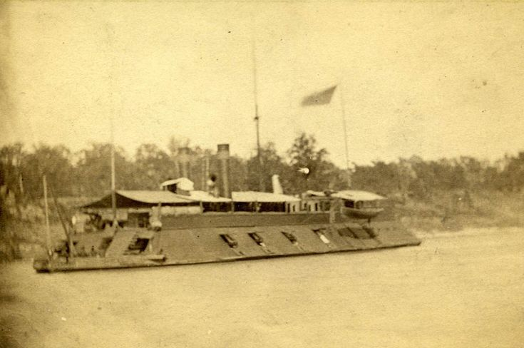 the ironclads gunboats deliver the mississippi Ironclads and gunboats the mississippi river system was the highway of the western part of the confederate and united states at the beginning of the war, the south controlled the mississippi from.
