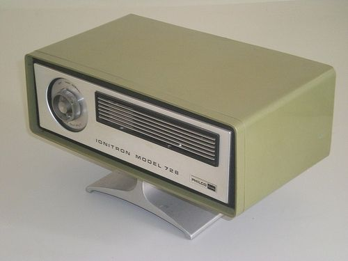 Philco air purifier