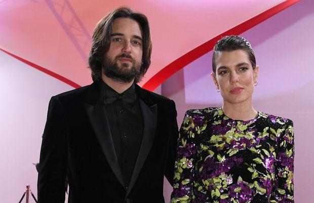 Boda a la vista: Carlota Casiraghi y Dimitri Rassam se casan La pedida tuvo lugar en París, la ciudad del amor