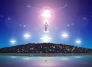 MISION INTERNACIONAL EL SHADDAI: La Segunda Venida de Cristo