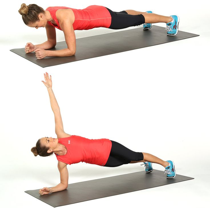 Wake up your core and kick your abs into high gear with this 20 minute circuit workout.