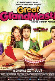 Great Grand Masti (2016) Movies Free Mobile Phone