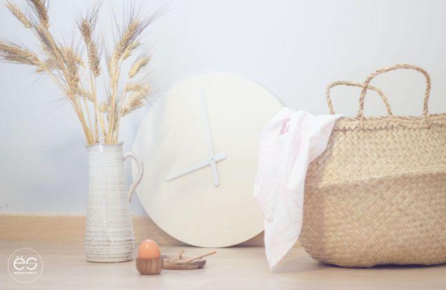 Sencillos accesorios para el hogar | Estilo Escandinavo | Deco&Living