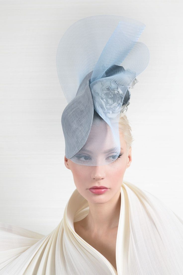 Ha hair accessories vancouver bc - Oc 273 Philip Treacy London