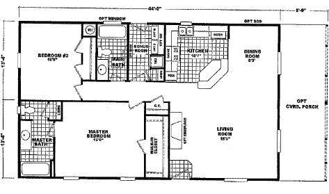 28 x 40 house plans google search floor plans pinterest for 28x40 house plans