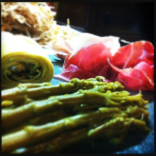 Confessions on the chopping board (Soumada Sou) #foodtalk