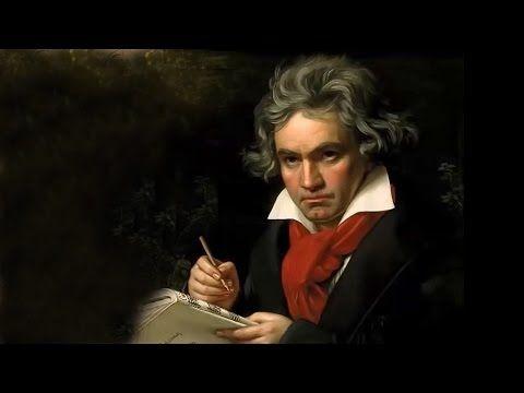 Классическая музыка - Бетховен. Лучшее. Classical music - Beethoven - YouTube