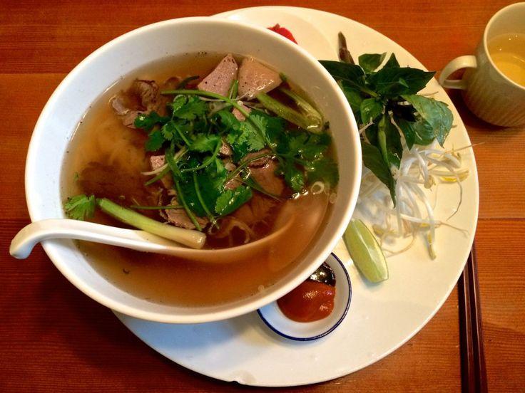 Bao Qi Vancouver - Davie - Vietnamese - Best Budget Meals Under $20 In Vancouver | www.rtwgirl.com