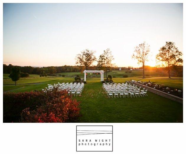 The Links at Union Vale Wedding, Lagrangeville, NY | Sara Wight