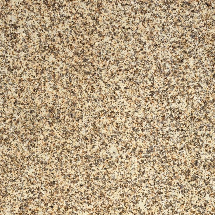 Light Brown Granite : Granite brown light tan with small flecks of