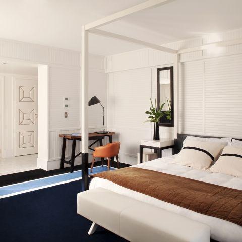 Accomodation   Pulitzer Hotel Buenos Aires