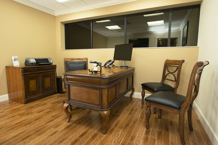 Rosie Aviles Orthodontics located in Palm City, Florida - Office www.kirchmanconstruction.com