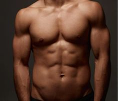 """""""Sex lines""""—AKA that abdominal V that every woman lusts over—are one of the hardest areas to sculpt. That V-line is created where two muscles meet: the lower abs and obliques. So in order to make them pop, you need to perform specific exercises that hit both muscle groups. We asked Don Saladino,"""