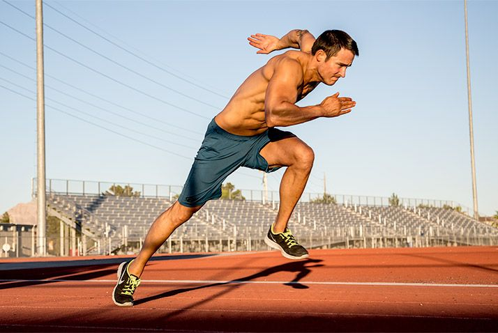 If your goal is to run better and faster, you should strength train. Really, if you consider yourself a runner, you should strength train. Period. Get your training plan here!