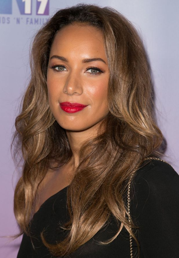 Leona Lewis - a 3rd option for New Trek's T'Pring?