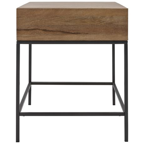 Hutch 1 Drawer Bedside Table | Freedom Furniture and Homewares