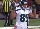 Seattle Seahawks - Doug Baldwin (WR)