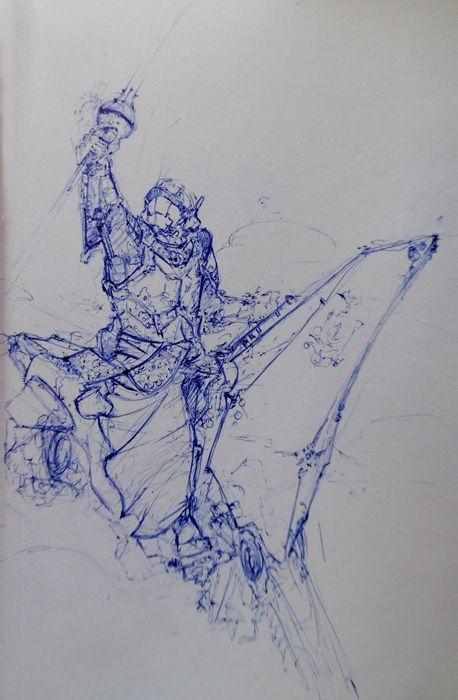 Sam 1727 by adamdawidowicz.deviantart.com on @DeviantArt