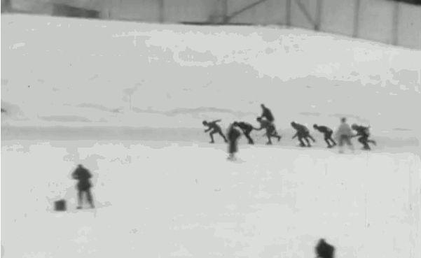 Les Jeux Olympiques dHiver 1932 JO 1932 2014 03