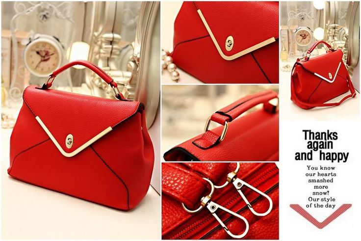 PCA1844 Colour Red Material PU Size L 32.5 W 12.5 H 20.5 Weight 0.8 Price Rp 165,000.00