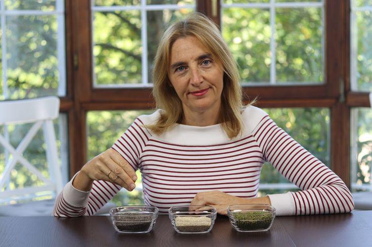 Hoy os voy a hablar de 3 alimentos vegetales con todos los aminoácidos esenciales.