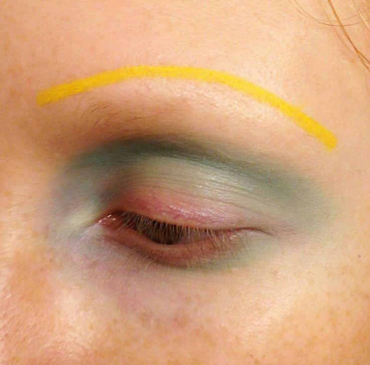 X, MUA, makeup, makeup artist, makeup inspiration, makeup New York, brows, lips, model