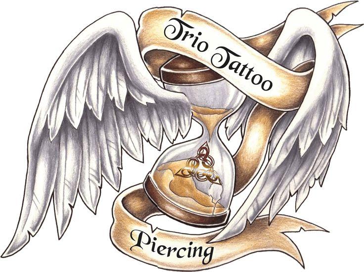 Trio Tattoo