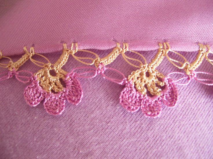Turkish lace
