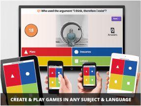 Kahoot - Derslerinizde kullanabileceğiniz web 2.0 araçlarını tanımak, sizin amacınıza hangi aracın daha uygun olduğunu öğrenmek ister misiniz?