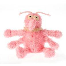 Dog Toy, Scratchette Pink
