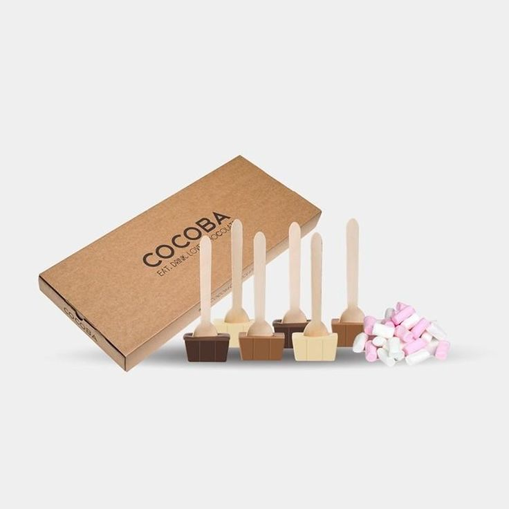 The Cocoba Hot Chocolate Subscription Box