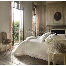 Valeron Nouvel - lenjerie de pat de lux din bumbac egiptean
