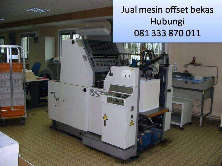 jual mesin offset toko, mesin cetak mini offset, harga mesin cetak nota, kelebihan dan kekurangan mesin offset, jenis-jenis mesin cetak offset, percetakan offset murah, mesin cetak warna, mesin cetak oliver 58, mesin cetak multilith, kekurangan mesin offset
