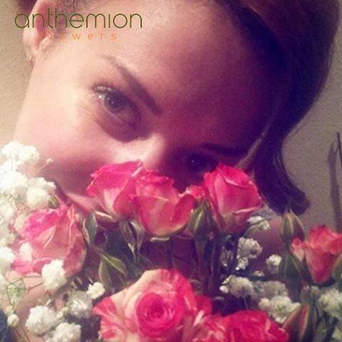 Γιορτάστε τον Άγιο Βαλεντίνο με λουλούδια ανθέμιο! Αποστολή λουλουδιών σε κάθε γωνιά της Ελλάδας και σε όλον τον κόσμο. Τηλ: 210 53513623 #in_love #valentines_day #send_flowers http://www.anthemionflowers.gr/index.php…
