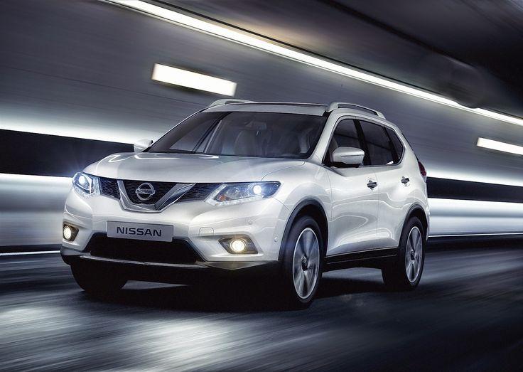 #jighInfo-Autos: Nissan celebra la llegada del nuevo X-Trail 2015 http://jighinfo-autos.blogspot.com/2014/08/nissan-celebra-la-llegada-del-nuevo-x.html?spref=tw