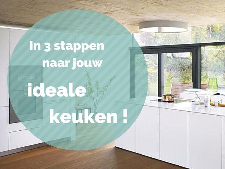 Keuken Kopen Onderhandelen : De ideale keuken is tijdloos, praktisch en opgewassen tegen een