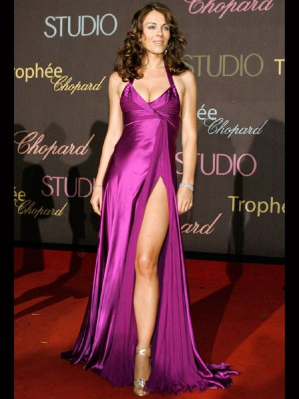 Elizabeth Hurley Legs | Thread: 15 Hot Actresses with Sexy Legs