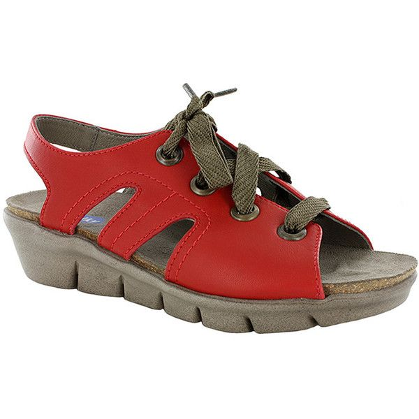 Chaussures Marron Avec Lacets Wolky Femmes r37GNoh